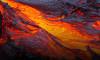 ABD'de yeryüzüne hızla ilerleyen dev magma