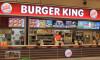Burger King, Facebook üzerinden sipariş vermeye başladı