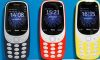 Yeni Nokia 3310 dayanıklılık testi