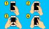 Telefonunuzu kullanma şekliniz karakterinizi yansıtıyor