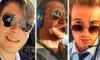 Sosyal medyada ses getiren en yakışıklı Türk pilotlar!