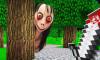 Tehlikeli oyun Momo Minecraft'a sızdı!