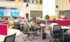 Kurumsal çalışanlara haftasonu inovasyonu