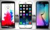 ABD'de LG yükseliyor Apple ve Samsung düşüyor