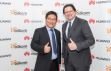 Huawei ve Bilkom'dan işbirliği