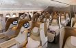 Ünlü hava yolu şirketi İnternet hızını 50 Mbps'e çıkarıyor