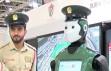 Dubai'de polislerin yerini robotlar alacak