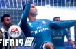 FIFA 19'da Ronaldo şoku