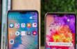 Huawei Mate 20 Lite görselleri sızdırıldı