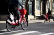 Uber e-bisiklet ve e-scooter üzerinde çalışıyor!