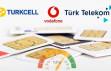 Rekabet Kurumu'ndan üç GSM operatörüne işbirliği onayı