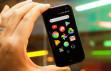 Dünyanın en küçük akıllı telefonu satışa çıktı