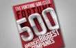 Huawei, Fortune 500 listesinde 11 sıra birden yükseldi