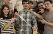 Türk girişimcilerden görme engelliler için 'akıllı baston' uygulaması