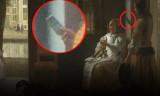 350 yıllık tabloda iPhone'u görenler şok oldu