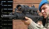 İşte Milli Piyade Tüfeği'nin parçalarının üretildiği yer