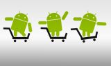 Android ekonomisi finans ve sigortayı geride bırakacak