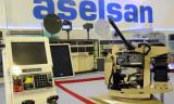 ASELSAN'dan insansız kara muharebe aracı