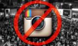 Instagram'da bu fotoğraflar engellenecek!
