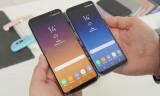 Galaxy S8 ve Galaxy S8 Plus'ın özellikleri ve fiyatı!