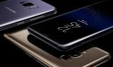 Samsung Galaxy S8 ve Galaxy S8+ düşürme testi