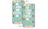 Samsung 'un yeni uygulaması Wemogee yayınlandı!