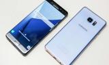 Samsung Galaxy Note 8 için ilk konsept tasarım yayınlandı