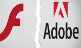 Adobe Flash Player artık bizimle birlikte olamayacak