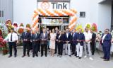 Türkiye'nin ilk ve tek teknoloji lisesi Tink açıldı
