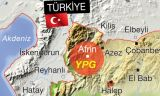 Afrin'de panik! Sosyal medyada yalan rüzgarı esiyor