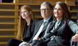 Bill Gates'in gizemli kızı Instagram'da ortaya çıktı