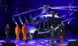 Erdoğan ilk kez duyurdu! İşte yerli helikopter