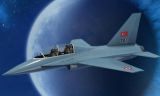 Milli taarruz uçağı Hürjet'te önemli gelişme