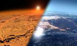 Dünya'daki Mars'dan görüntüler !