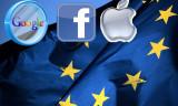 AB dijital şirketlere vergi düzenlemesi getiriyor