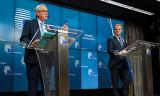 Facebook skandalıyla ilgili AB'den sert çıkış
