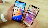 iPhone X ile OnePlus 6 karşılaştırıldı