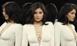 Bir yumurta Kylie Jenner'ı tahtından etti