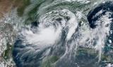 Kasırgaların görülme sıklığı yüzde 330 arttı