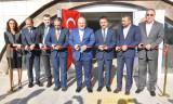 Kapadokya Teknopark hizmete açıldı