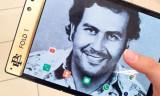 Escobar'ın adıyla cep telefonu üretildi