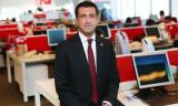 Telekom devi Maxis'e Türk CEO atandı