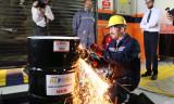 Geliştirilen sistemle yangın ve patlamalarda hasar en aza inecek