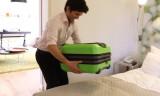 Bavullar da teknolojiye uydu