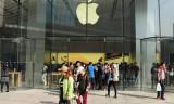 Apple Çin'de kapattığı mağazalarının büyük bölümünü açtı