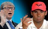 Bill Gates, virüsü biliyormuş! Rafael Nadal'ın amcası itiraf etti...