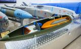 Yerli uçak bombası SARB-83 göreve hazır