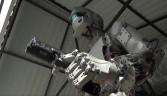 Rusya Silah Kullanabilen Robot Yaptı