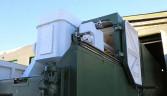 Rusya yeni lazer silahı Peresvet'in kullanıma girdiğini duyurdu