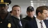 Mark Zuckerberg özür diledi